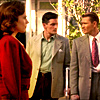 sholio: Peggy, Jack and Daniel from Agent Carter (Avengers-Agent Carter OT3)
