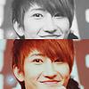 dyslexicrukio: (Zhou Mi | Sunshine Smile)