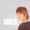 dyslexicrukio: (Taguchi Junnosuke | are you ready 4 GIRL)
