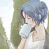 kaminokusaki: (tea)
