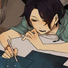 kaminokusaki: (drawing)