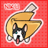 forchancookie: (Niku Cookie)