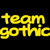needtakehave: (*- team gothic)