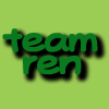 needtakehave: (*- team ren)