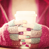 becquinho: (coffee and knitwear/hapi)