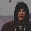 beaarthur: (Maskless | staring like a creeper)