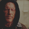 beaarthur: (Maskless   shut eyes)