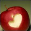 beilul: (apple love)