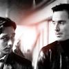 yahtzee: (Charles and Erik)