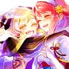 demoiselled: 1163301 @ pixiv (SAKURA ► hug time)