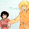 becomeashield: (holding hands)