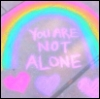 joyjaykay01: (You Are Not Alone. You Just Haven't Met) (Default)