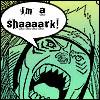 seeingeyeshark: (I'M A SHAAAAAAARK)