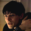 heavenlyxbodies: (Colin pretty gothboy is pretty)