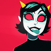 epidemic: (Terezi ★ licks her lips and off we go) (Default)