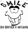 no_apologies: (Smile! Big Brother is watching!)
