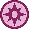 wieldtherainbow: ([violet] symbol)