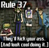 dragondancer5150: (YGO - Kick Your Ass in Style)