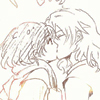 becomeashield: (kiss)