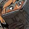 yuuago: (SSSS - Emil - Reading)