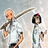 luminaire: (Yumikkaku ► Walk On)