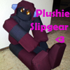 dragondancer5150: (Transformers - Slipgear plushie)