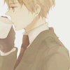 malksaviary: APH England staring off into the distance pensively and drinking tea. (Default)