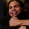 thisismadfreaky: (Smiley hugs)