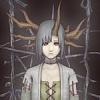 69_crab: GAME ASSET (HORNED GIRL)