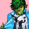 green_genes: (Default)