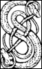 howling_alice: (urnes snakes)