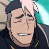 lionhandler: (Wasn't a good fit for Shiro)