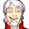 wolfehawke: (smug again)