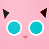 jigglygrlcarrie: Stylized jigglypuff (pic#1041098)