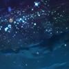fallingstars: (same sky)