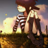 frabjous: Noodle from Gorillaz (Someday you'll want to be mine)