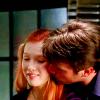 tiah15: (castle family kiss)
