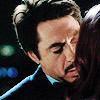 myheartglows: (tony | obligatory kissing icon)