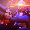 tacticalvisor: Rise; Flobots (Default)
