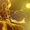 orbislife: screenshot of Zenyatta in Transcendence (Experience tranquility)