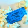 gem: (Cinema ticket)