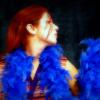 sulwyn: My Ziggy Stardust cosplay. (ziggycosplay)