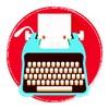 scriptitiously: Typewriter (typewriter)
