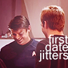 monkeyonthelam: (ST: first date jitters)