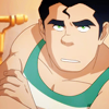 sediments: (bolin and throwing a hissy fit!)