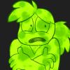 greenmamabear: (Eating at you)