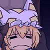 faithful_kitsune: Goddamnit Yukari (|()