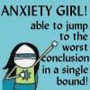 lilysea: Anxious (Anxious)