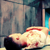 thegoodbad: (neutral ☠ lying down)