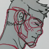 tacticalvisor: important update morrison remains cute as fuq (the few stay stunning)